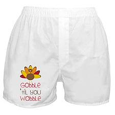 Gobble Boxer Shorts