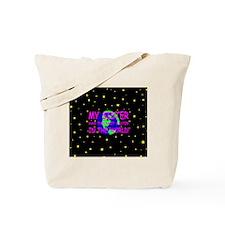 sisterdbutton Tote Bag