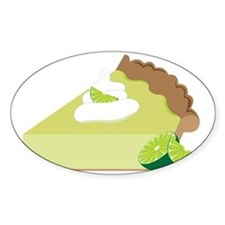 Key Lime Pie Decal