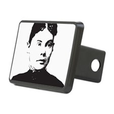 Lizzie Borden Hitch Cover