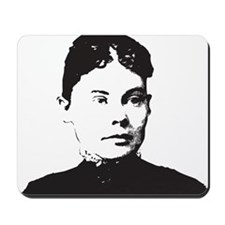 Lizzie Borden Mousepad