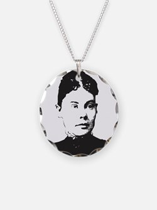 Lizzie Borden Necklace