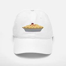 Cherry Pie Baseball Baseball Cap