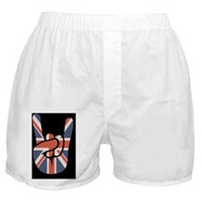 brit-rock-hand-AL-LPF Boxer Shorts