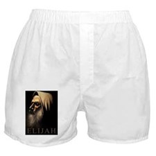 Elijah Boxer Shorts