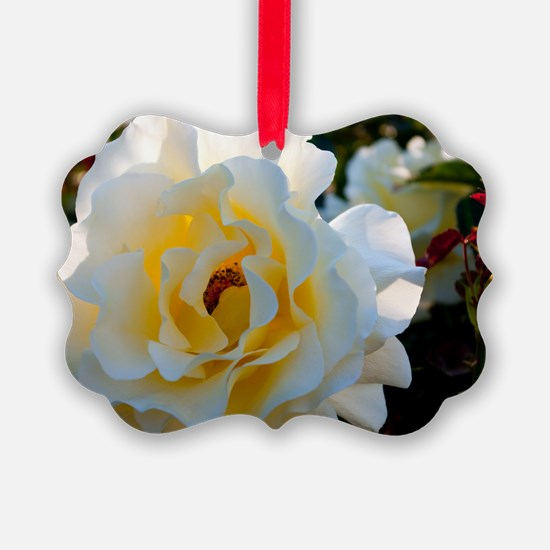 Rose Garden Ornament