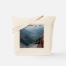 2013  TEXAS ROVERS CALENDER Tote Bag