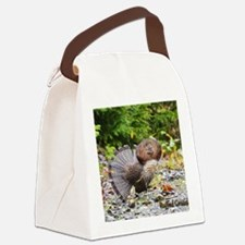 mousepad 10 Canvas Lunch Bag