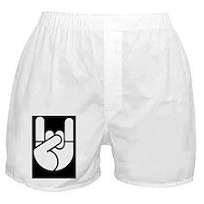 rock-hand-stencil-AL-LPF Boxer Shorts