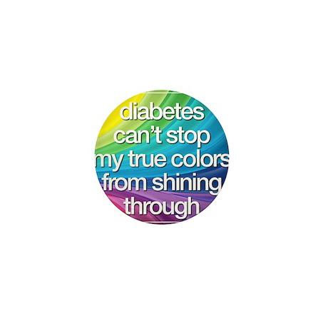 Insulin Inspirations 2 Mini Button