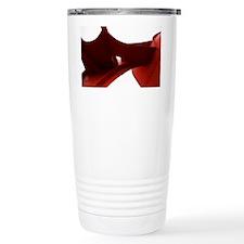 Seattle Sculpture Travel Coffee Mug