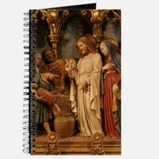The Wedding Feast at Cana Journal