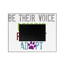 Be Their Voice Picture Frame