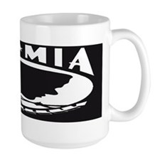 POW-MIA Ceramic Mugs