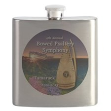 4th Annual Bowed Psaltery Symphony Flask