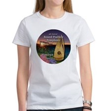 4th Annual Bowed Psaltery Symphony Tee