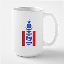 Soyombo Gradient Mug