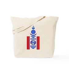Soyombo Gradient Tote Bag