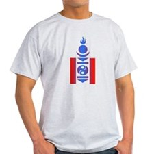 Soyombo Gradient T-Shirt