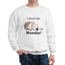 Dogo Monday Sweatshirt