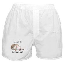 Dogo Monday Boxer Shorts