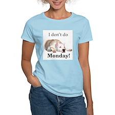 Dogo Monday T-Shirt