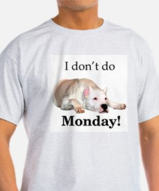 Dogo Monday T-Shirt