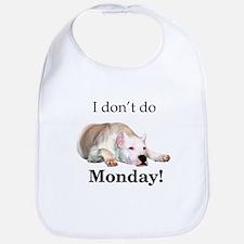 Dogo Monday Bib