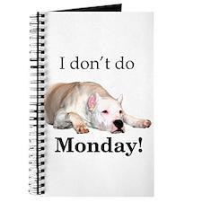 Dogo Monday Journal