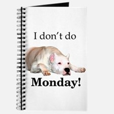 Dogo Monday Journal