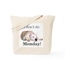 Dogo Monday Tote Bag