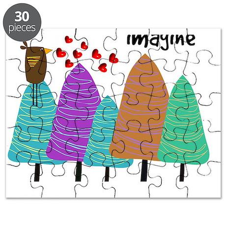 imagine blanket Puzzle