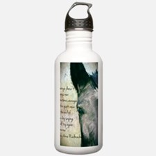 Courage Water Bottle