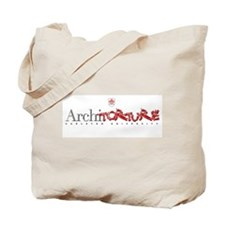 Architorture Tote Bag