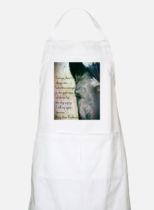 Courage Apron