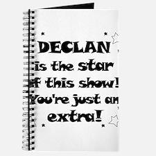 Declan is the star Journal