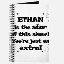 Ethan is the star Journal