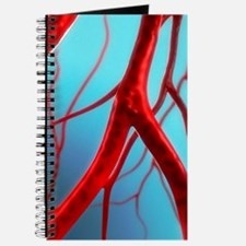 Arteries, artwork Journal