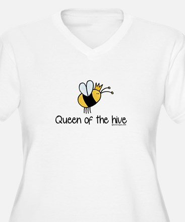 Queen of the hive T-Shirt