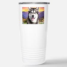 meadow(blanket) Travel Mug