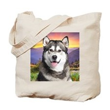 meadow(blanket) Tote Bag