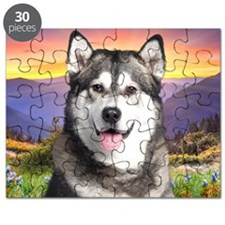 meadow(blanket) Puzzle