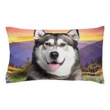 meadow(blanket) Pillow Case