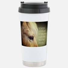 To be loved Fjord eye Stainless Steel Travel Mug
