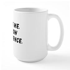 BroScience Mug