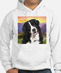 meadow(button) Hoodie