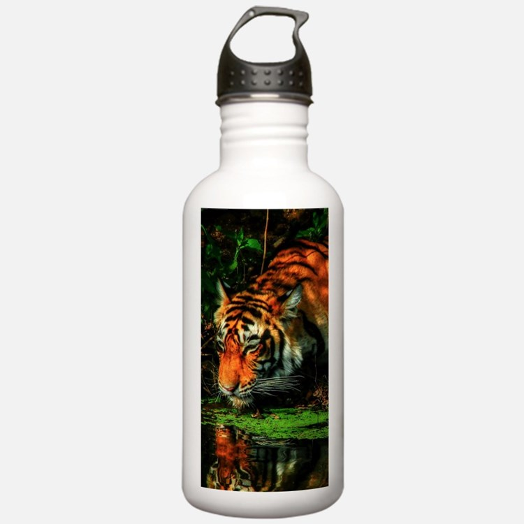 Bengal Reflection Water Bottle