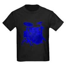 Blue Drums T