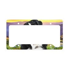 meadow(carmag) License Plate Holder