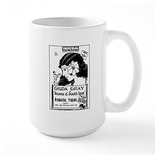 Gilda Gray ALOMA OF SOUTH SEAS Ceramic Mugs